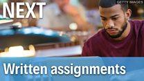 Academic Writing image link