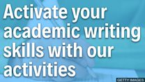 GTD Academic Writing index link