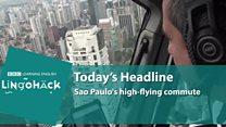 Lingohack: Sao Paulo's high-fl...
