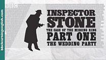 Inspector Stone Teaser