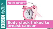 news review breast cancer
