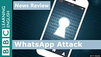 YouTube Whatsapp attack