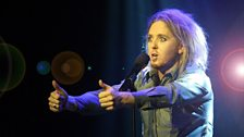 Image for Tim Minchin - Matt Edmondson The Musical.