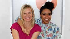 Image for Lianne La Havas - Interview with Jo Whiley