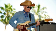 Image for Dave Alvin - Live Session
