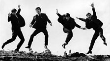Image for The Blagger's Guide to The Beatles