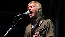 Image for Paul Weller live at Guilfest (2005)