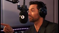 Image for Hugh Jackman chats to Grimmy