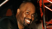 Image for Frankie Knuckles - Guest Mix