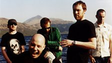 Image for Mogwai - Archive concert (2001)