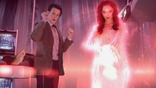 The Doctor and The Siren