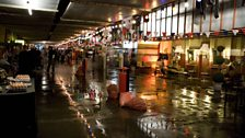 The London Market set