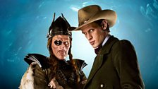 Gantok and The Doctor