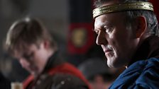 King Uther