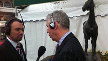 5 live at the Cheltenham Festival