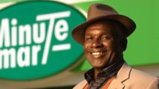 Patrick Trueman