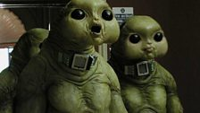 The Slitheen