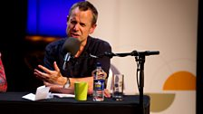 Image for Jeremy Hardy on being called Jeremy
