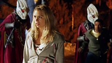 Rose and the Sycorax