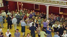 Take the Floor - Dobbie Hall in Larbert