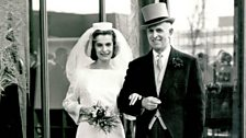 Image for 50 Stories for 50 Years: Marriage at the cathedral - Part one