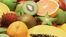Image for Cook the Perfect... Fruit Salad with Paul Heathcote