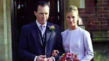 2001: Mel and Steve