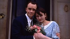 1992: Mark and Gill