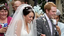 2007: Stacey and Bradley