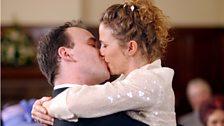 2002: Mark and Lisa