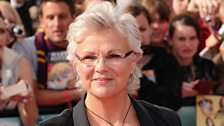 Image for Julie Walters on her new stage role