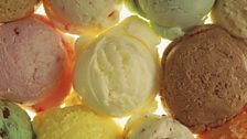 Image for Cook the Perfect...Ice Cream with Robin Weir