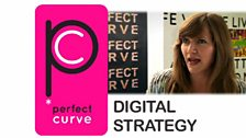 Image for Perfect Curve's Digital Strategy