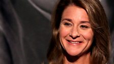 Image for Melinda Gates: 'Contraception is not controversial'