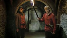 Image for Merlin Series 5 Trail