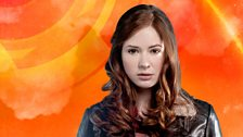 Amy Pond