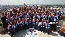 Image for Team GB: If...