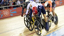 Image for Highlights from the Velodrome