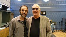 Ilan Volkov and John Tilbury - In Tune 15th Aug 2012