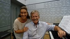 Alice Coote and David Harper - In Tune 15th Aug 2012