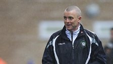 Image for Dave Hockaday: 'We're looking to be better than 10th'
