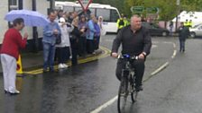 Image for Stephen Nolan On Two Wheels