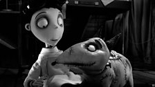 Image for Karen O - Strange Love (Frankenweenie soundtrack clip)