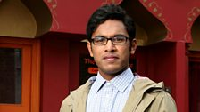 Tamwar Masood