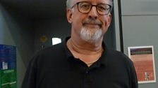 Simon Bainbridge