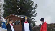 Snowbombing 2011