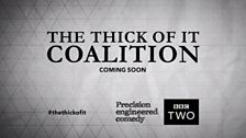 Image for The Thick of It, Series 4 Trail