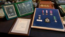 Image for Medals of honour