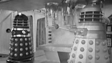 The Daleks Search for Rebels