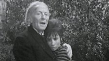 The Doctor and Susan